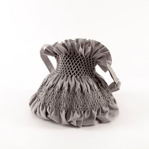 Computationally Enhanced Embroidery Design