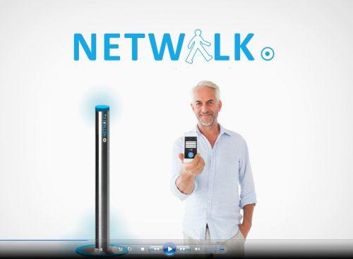 NetWalk