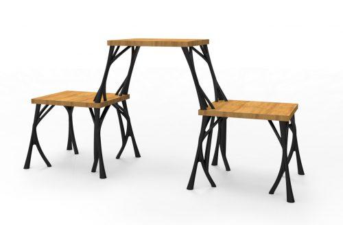 רהיטים בהדפסה