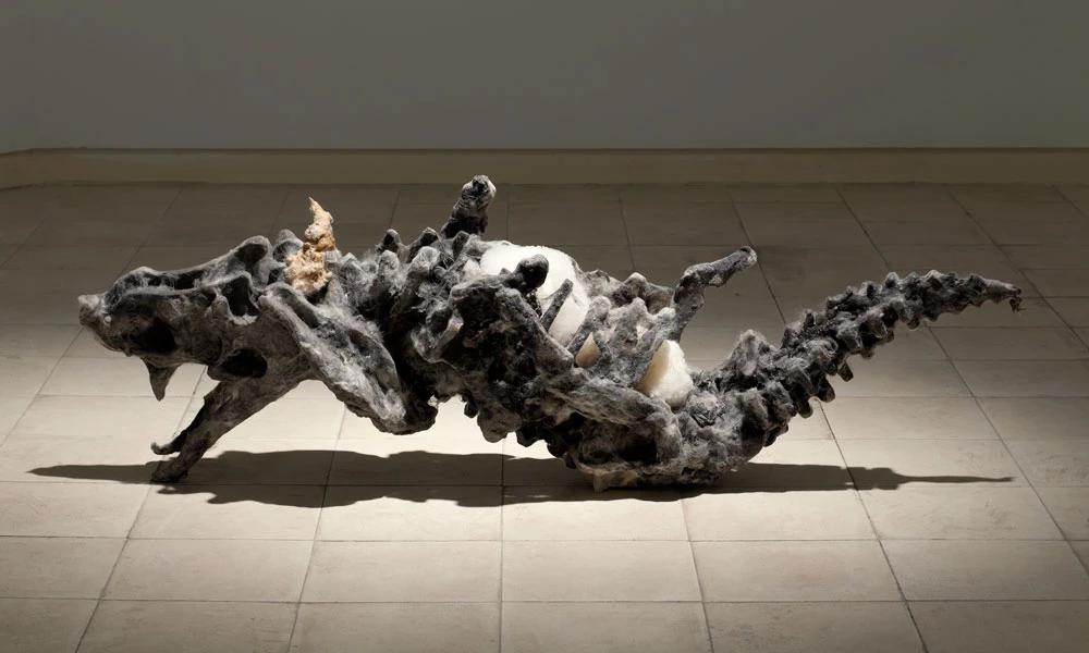טרה אינקוגניטה / גלריה שלוש - 2012